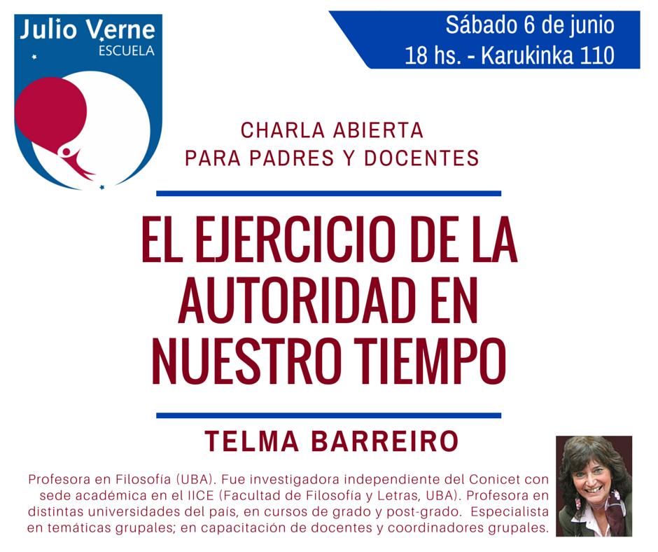 flyer Barreiro