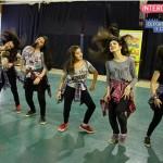 Danza Grupo primer año