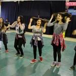 Danza Grupo primer año 2