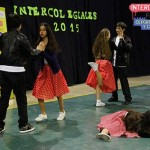 Danza Grupo tercer año Sub 14