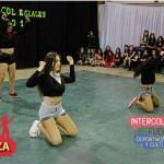 Danza grupo tercer año Sub 18
