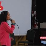 Mili Canto solista